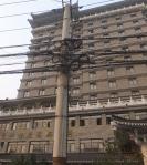 Wiring in Xi'an