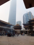 Shanghai...a city of contrasts