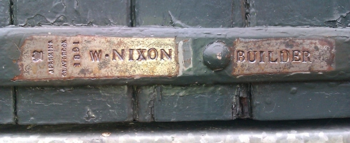 1891 Perkins & Nixon stables (1)