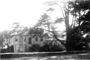 Claybrooke Hall