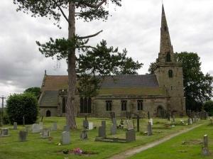 St Editha's Church