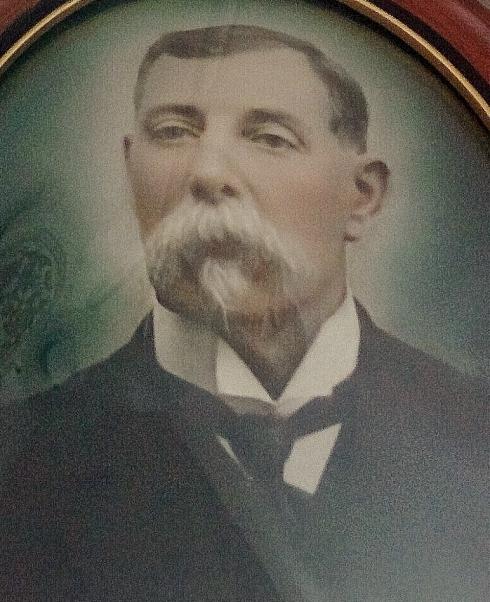 Thomas MacMillan