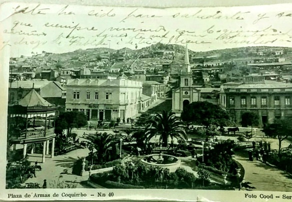 Connecting Past And Present In Coquimbo And La Serena